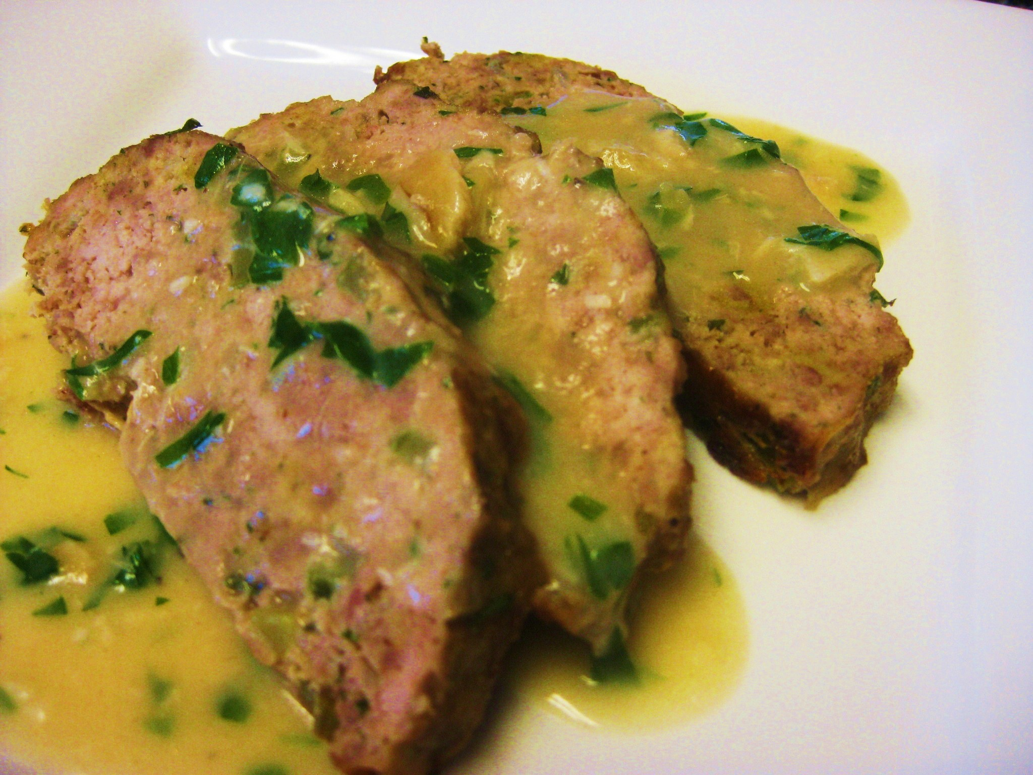 Ina Meatloaf 1770 house meatloaf – savoring every bite