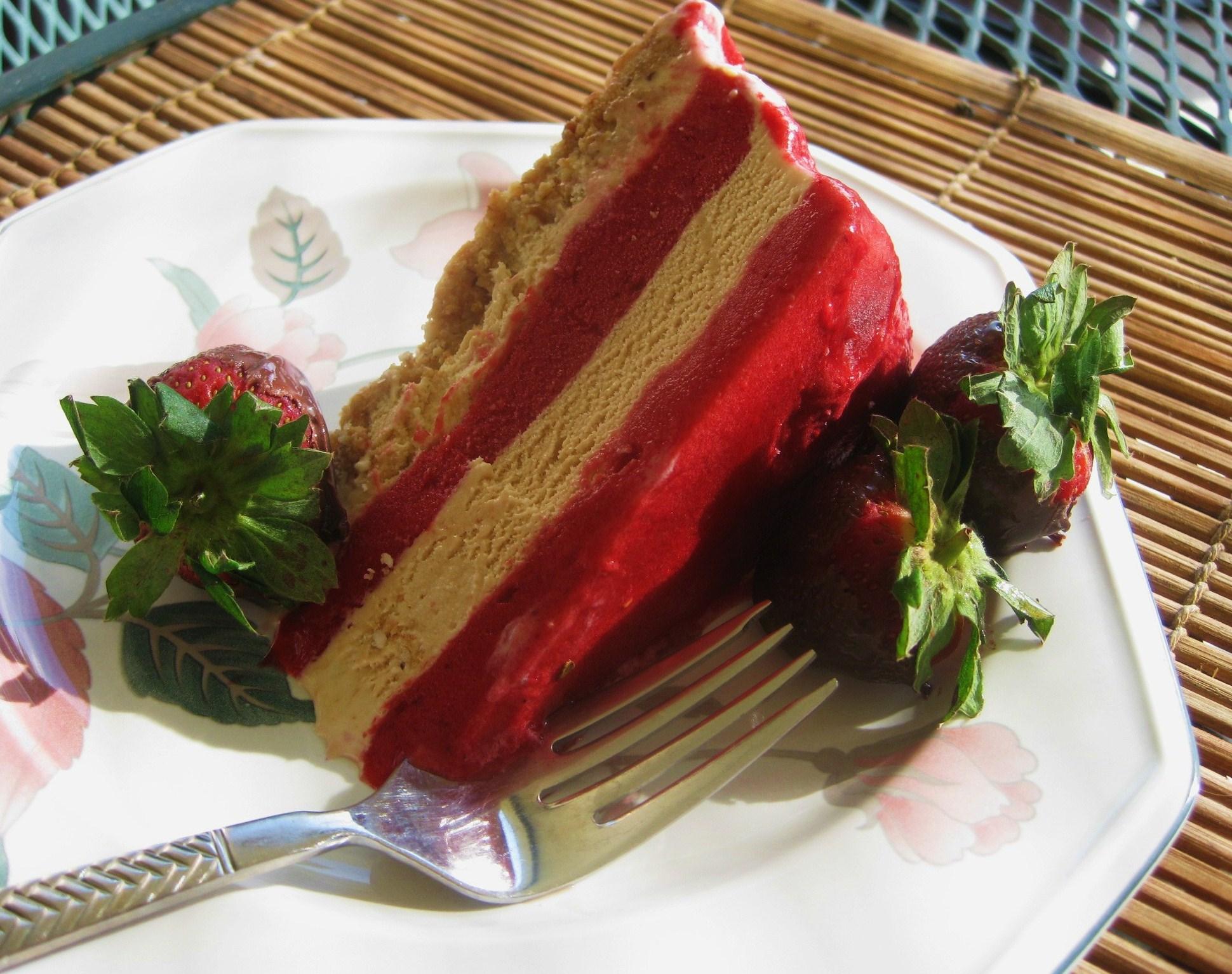 Dulce de Leche Ice Cream Cake – Savoring Every Bite