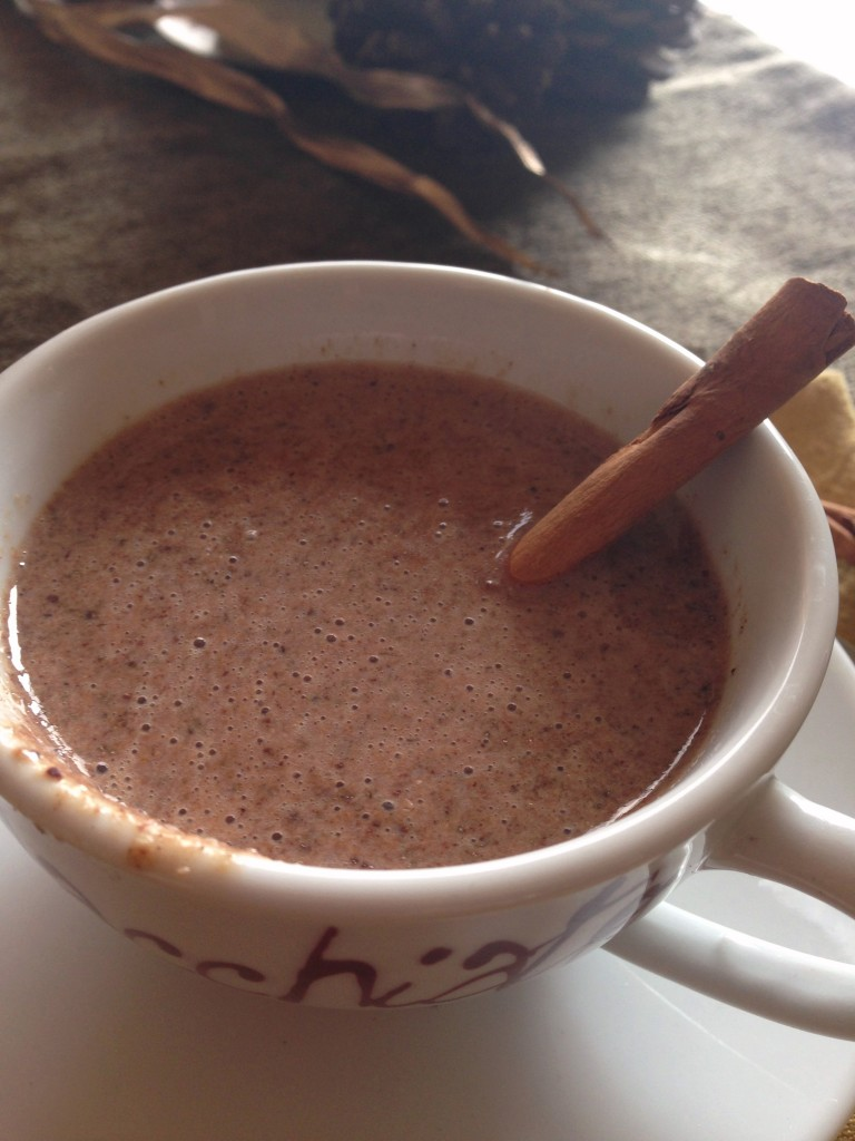 hot healthy chocolate2